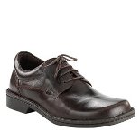 FOOTPRINTS WEXFORD LEATHER BROWN