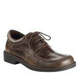 FOOTPRINTS WICKLOW LEATHER BROWN