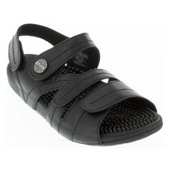 Kenkoh Essence Black Sandals