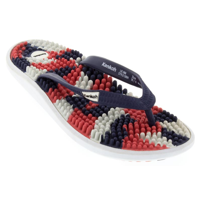 Kenkoh Luna Multi Sandals