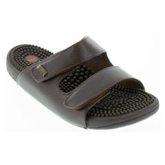 Kenkoh Serenity 2 Dark Brown Sandals