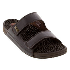 Kenkoh Serenity 2 Brown Sandals