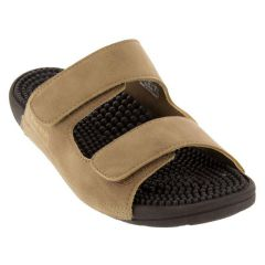 Kenkoh Serenity Light Brown Sandals