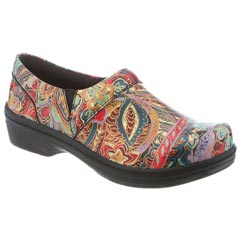 Klogs Mission Leather Multi Clogs