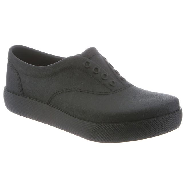 Klogs Shark Black Clogs