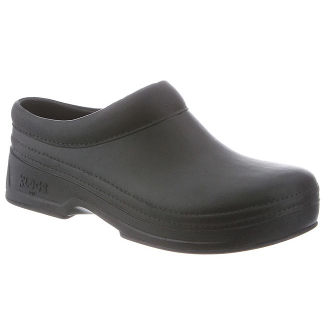 Klogs Zest Black Clogs
