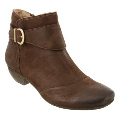 Taos Addition Chocolate Boots