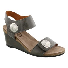 Taos Carousel 2 Graphite Sandals