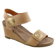 Taos Carousel 2 Taupe Sandals