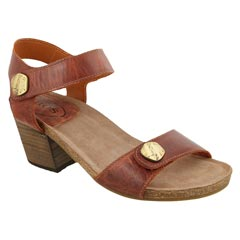Taos Envy Spice Sandals
