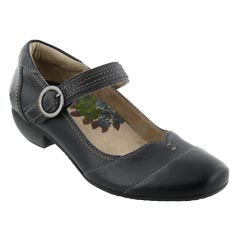 Taos Virtue Navy Shoes