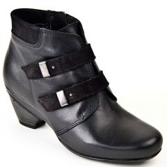 ALTO LEATHER BLACK