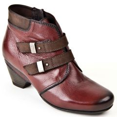 ALTO LEATHER CHOCOLATE BROWN