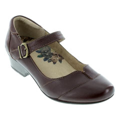 Taos Balance Brunette Shoes