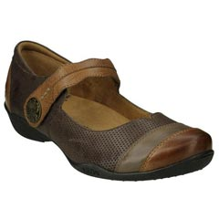 Taos Bravo Whiskey Shoes