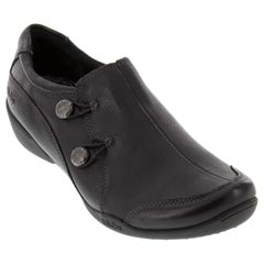 Taos Encore Leather Black