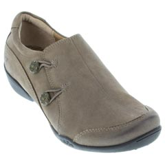 Taos Encore Taupe Shoes
