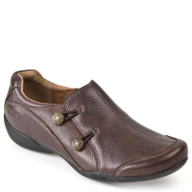 Taos Encore Leather Brown