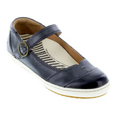 Taos Forward Steel Shoes