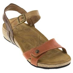 Taos Sadie Earth Sandals