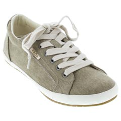 Taos Star Khaki Shoes