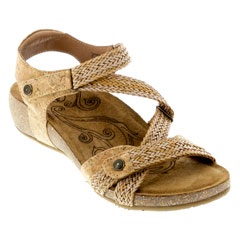 Taos Trulie Cork Sandals