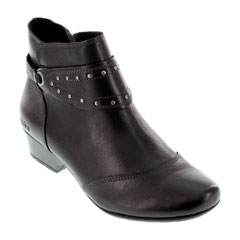 Taos Ultimo Black Boots