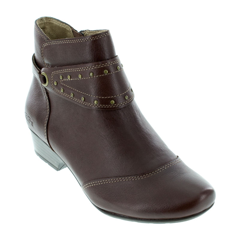 Taos Ultimo Brunette Boots