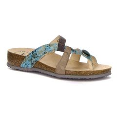 Think Julie Turkis Sandals