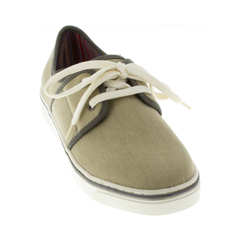 Vionic Bryson Wheat Textile right side front right shoe