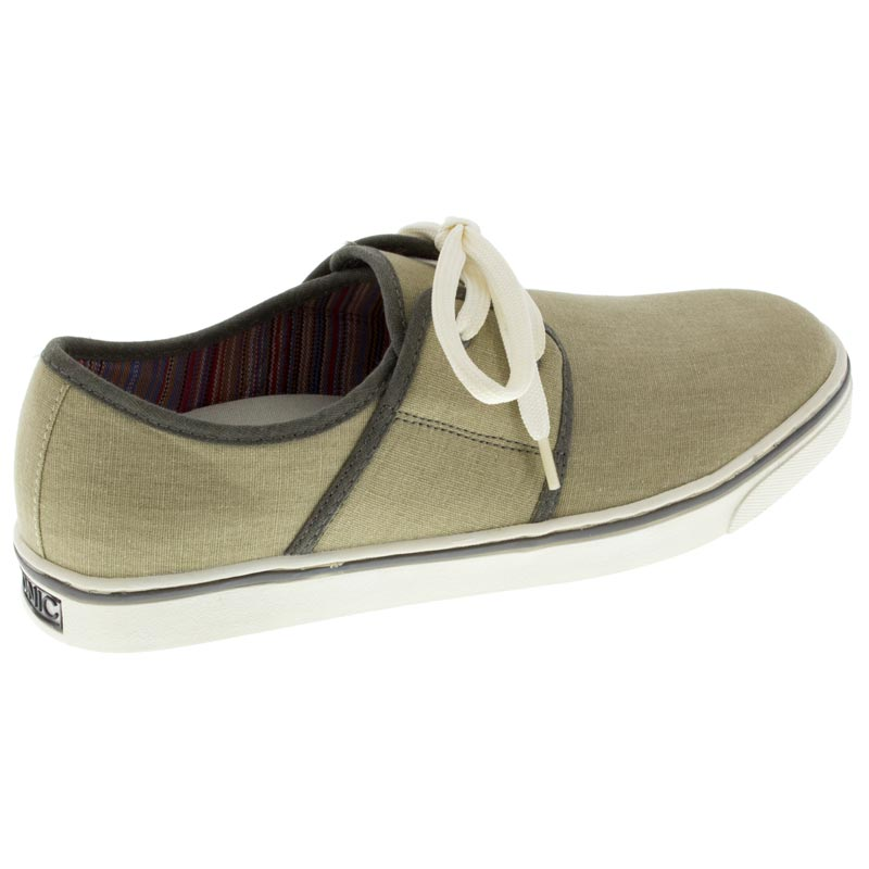 Vionic Bryson Wheat Textile right side right shoe