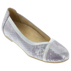 Vionic Caroll Pewter Shoes