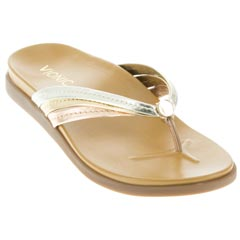 Vionic Catalina Metallic Sandals