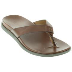 Vionic Elijah Brown Sandals
