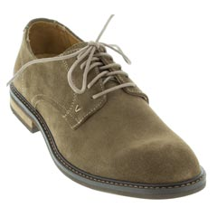 Vionic Graham Tan Shoes