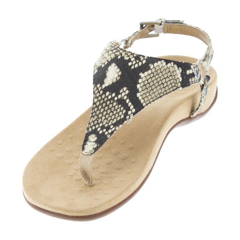 b65ea86794 Womens Vionic Kirra Natural Leather - Happyfeet.Com