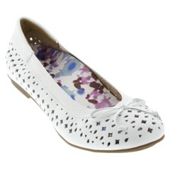 Vionic Surin White Shoes