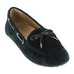 Vionic Virginia Black Shoes