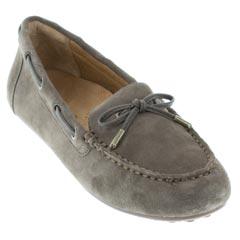 Vionic Virginia Greige Shoes