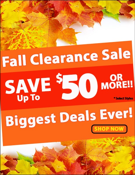 Happy Feet Plus Fall Clearance. Shop Low Prices.