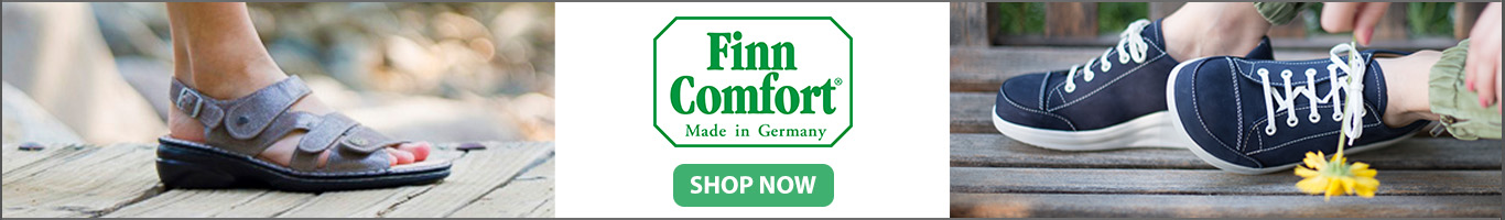 Top Selling Finn Comfort