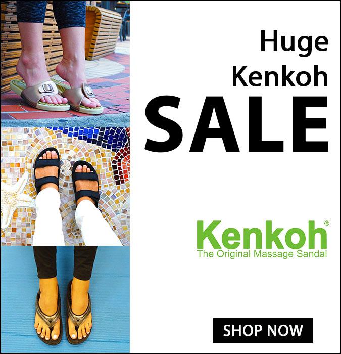 Huge Kenkoh Sale