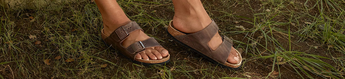 We are Birkenstock Experts, let us help you find the perfect fit