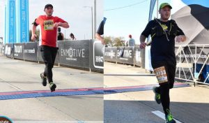 Kenkoh Massage Sandals A Testimonial By Joshua Pramis A Long Distance Runner