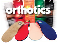 Happy Feet Plus - Aetrex Orthotics