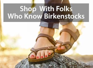 Shop Birkenstocks Online