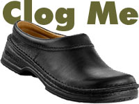 Happy Feet Plus - Why I Like Clogs