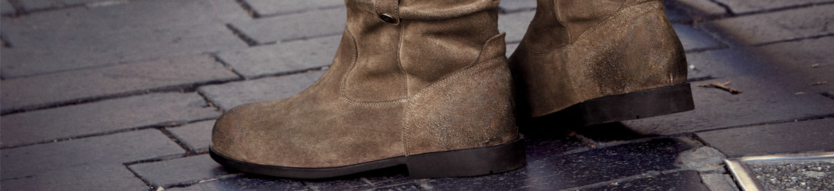 Shop for Birkenstock Boots - in fashion and available now