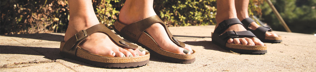 New Birkenstock Brand Shoes, Sandals & Clogs