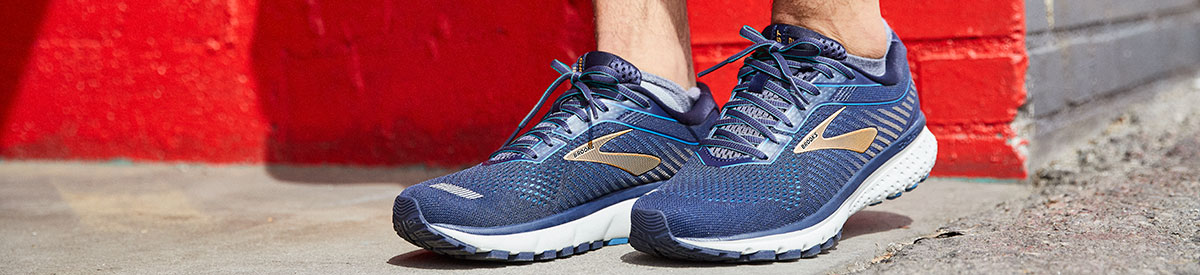 Buy Men's Brooks Footwear. The best running gear on the planet